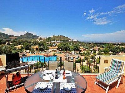 3 bedroom penthouse for sale, Murcia, Murcia Costa Calida, Murcia