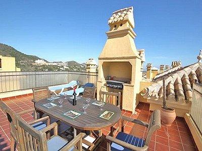 4 bedroom penthouse for sale, Murcia, Murcia Costa Calida, Murcia