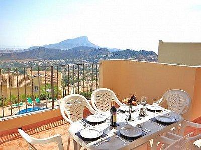 3 bedroom apartment for sale, Murcia, Murcia Costa Calida, Murcia