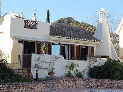 1 bedroom villa for sale, Murcia, Murcia Costa Calida, Murcia