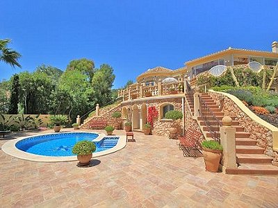 Villa for sale, Murcia, Murcia Costa Calida, Murcia