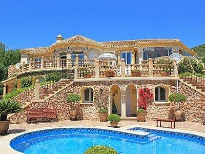 Image 2   Villa for sale, Murcia, Murcia Costa Calida, Murcia 145749