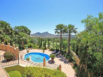 Image 3   Villa for sale, Murcia, Murcia Costa Calida, Murcia 145749