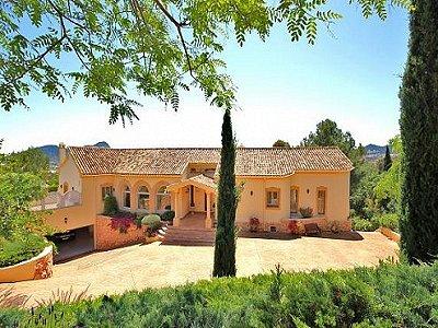 Image 4   Villa for sale, Murcia, Murcia Costa Calida, Murcia 145749
