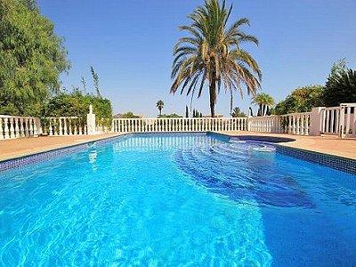 Image 2   Villa for sale with 0.6 hectares of land, Murcia, Murcia Costa Calida, Murcia 145750