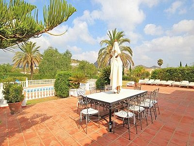 Image 3   Villa for sale with 0.6 hectares of land, Murcia, Murcia Costa Calida, Murcia 145750