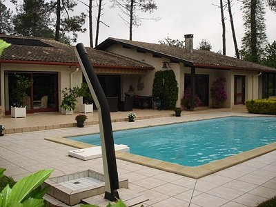 6 bedroom villa for sale, Dax, Landes, Gascony