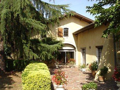 5 bedroom farmhouse for sale, Pouillon, Landes, Gascony