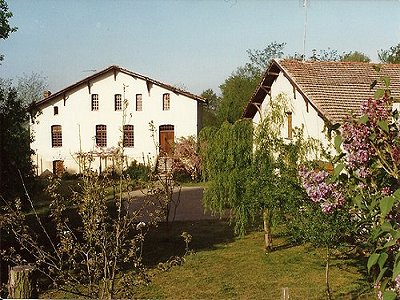 6 bedroom farmhouse for sale, Pouillon, Landes, Gascony