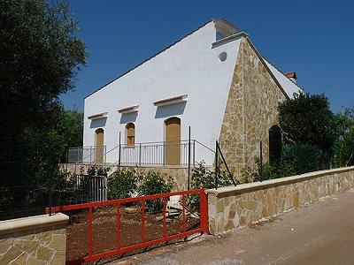 2 bedroom house for sale, Ceglie Messapica, Brindisi, Puglia