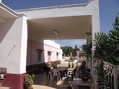 2 bedroom villa for sale, Brindisi, Puglia
