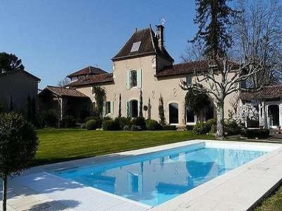 4 bedroom house for sale, Pontonx sur l'Adour, Landes, Gascony