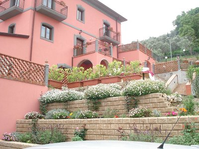 40 bedroom hotel for sale, Messina, Sicily