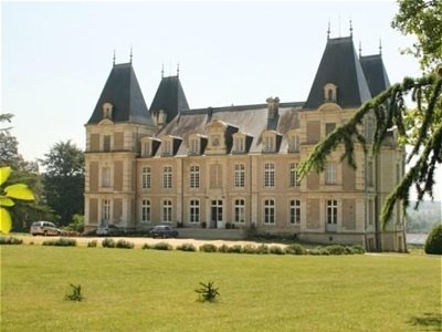 French chateau for sale, Angers, Maine-et-Loire, Loire Valley