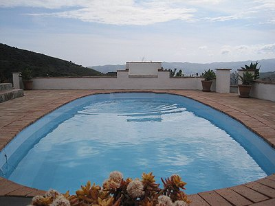 3 bedroom house for sale, Canillas de Aceituno, Malaga Costa del Sol, Andalucia