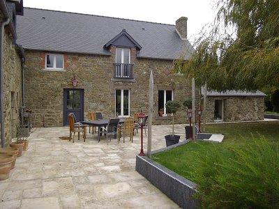 5 bedroom farmhouse for sale, Saint Malo, Ille-et-Vilaine, Brittany