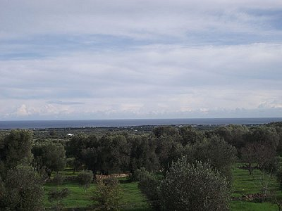 Plot of land for sale, Brindisi, Puglia