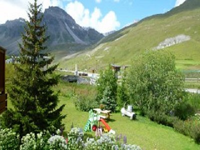 Picture of 2 bedroom House in Tignes, Rhone-Alpes for sale  - Reference 146462