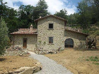 2 bedroom mill for sale, Cortona, Arezzo, Tuscany