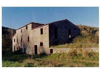 Farmhouse for sale, Arezzo, Chianti Wine Region