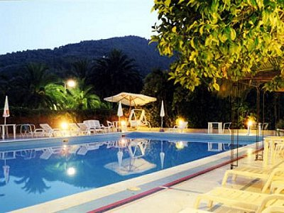40 bedroom hotel for sale, La Spezia, Liguria