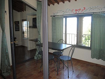 Image 9 | 2 bedroom apartment for sale with 30m2 of land, Lajatico, Pisa, Tuscany 146736
