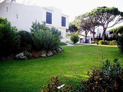 Picture of Apartment For Sale Vale do Lobo