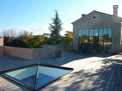 Image 2 | 4 bedroom house for sale with 2,500m2 of land, Aix en Provence, Bouches-du-Rhone , Provence French Riviera 147124