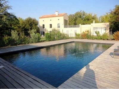 Image 5 | 4 bedroom house for sale with 2,500m2 of land, Aix en Provence, Bouches-du-Rhone , Provence French Riviera 147124