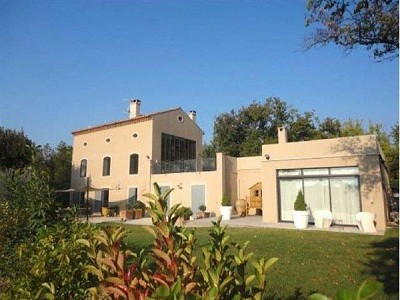Image 6 | 4 bedroom house for sale with 2,500m2 of land, Aix en Provence, Bouches-du-Rhone , Provence French Riviera 147124