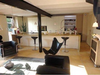 Image 9 | 4 bedroom house for sale with 2,500m2 of land, Aix en Provence, Bouches-du-Rhone , Provence French Riviera 147124