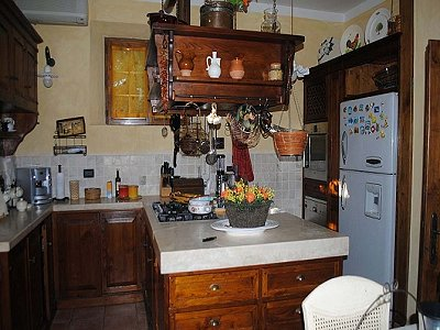 Image 5 | Farmhouse with vineyard in Livorno, Tuscany for sale 147263