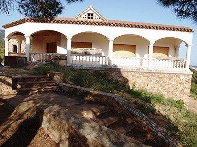 Image 3 | Farmhouse for sale, Tossa de Mar, Girona Costa Brava, Catalonia 147290