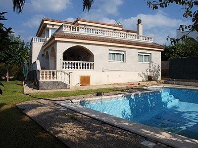 Image 2 | 8 bedroom villa for sale with 1,000m2 of land, Lloret de Mar, Girona Costa Brava, Catalonia 147311