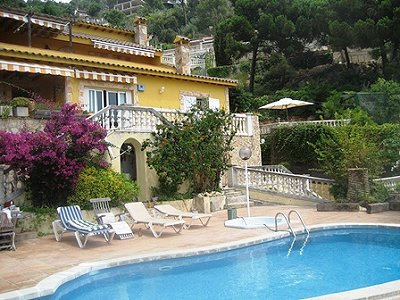 Image 3 | 5 bedroom house for sale with 700m2 of land, Lloret de Mar, Girona Costa Brava, Catalonia 147314