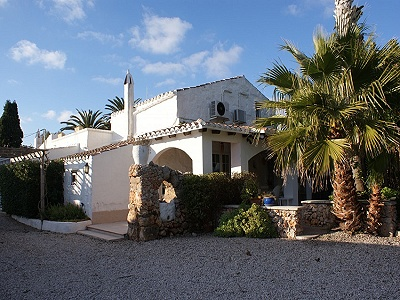 Picture of Farmhouse For Sale Sant Llu�s