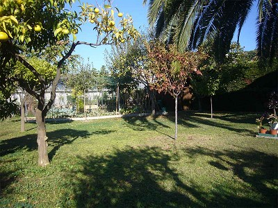 Image 13 | 3 bedroom villa for sale with 400m2 of land, Bordighera, Imperia, Liguria 147423