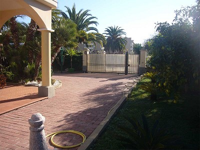 Image 14 | 3 bedroom villa for sale with 400m2 of land, Bordighera, Imperia, Liguria 147423