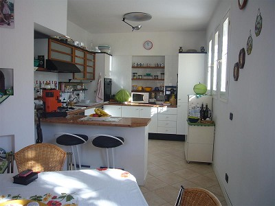 Image 15 | 3 bedroom villa for sale with 400m2 of land, Bordighera, Imperia, Liguria 147423