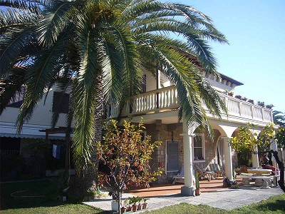 Image 16 | 3 bedroom villa for sale with 400m2 of land, Bordighera, Imperia, Liguria 147423