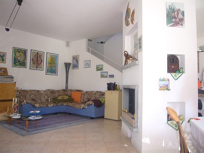 Image 5 | 3 bedroom villa for sale with 400m2 of land, Bordighera, Imperia, Liguria 147423