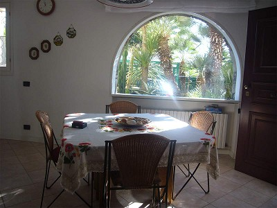 Image 7 | 3 bedroom villa for sale with 400m2 of land, Bordighera, Imperia, Liguria 147423