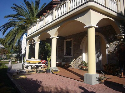 Image 9 | 3 bedroom villa for sale with 400m2 of land, Bordighera, Imperia, Liguria 147423