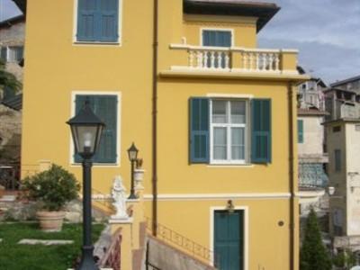 Image 2 | 2 bedroom villa for sale, Bordighera, Imperia, Liguria 147480