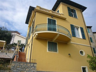 Image 4 | 2 bedroom villa for sale, Bordighera, Imperia, Liguria 147480