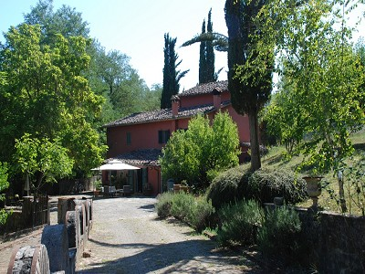 5 bedroom mill for sale, Sambuca, Florence, Chianti