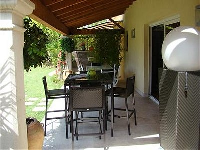 Image 3 | 4 bedroom villa for sale with 0.2 hectares of land, Grimaud, French Riviera 147724