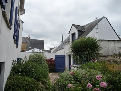 Lovely house for sale in Brittany