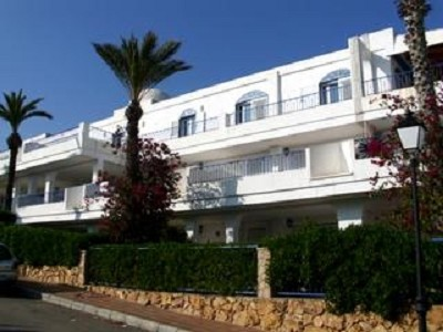 Picture of 2 bedroom Apartment in Mojacar Playa, Southern Spain for sale  with 2m2 of land - Reference 148125