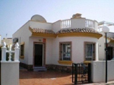 2 bedroom villa for sale, Alicante, Alicante Costa Blanca, Valencia